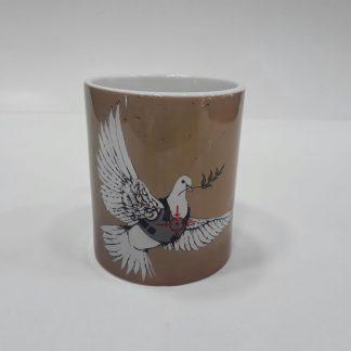 Mug - Armored Dove