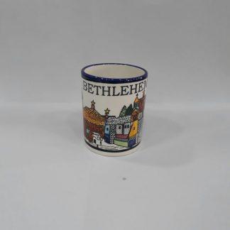 Mug - Bethlehem