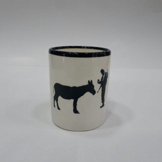 Mug - Donkey Documents