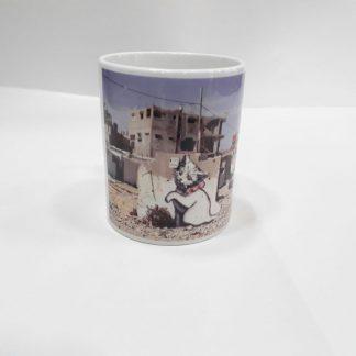 Mug - Gaza Kitten