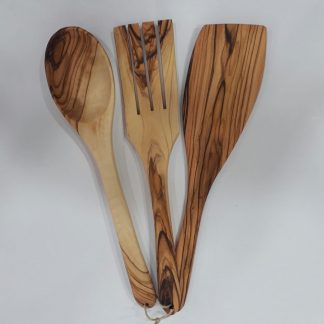 Spoon/Fork Set