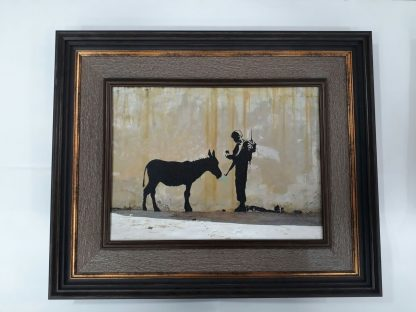 Picture Frame - Donkey Documents