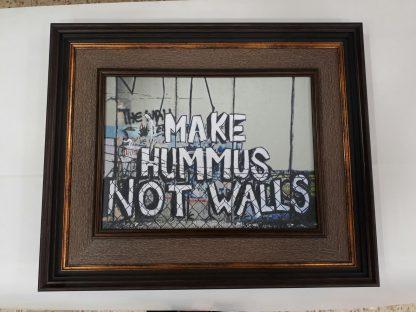 Picture Frame - Make Hummus