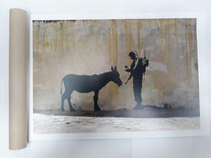 Poster - Donkey Documents