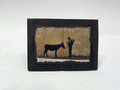 Wood Frame - Donkey Documents