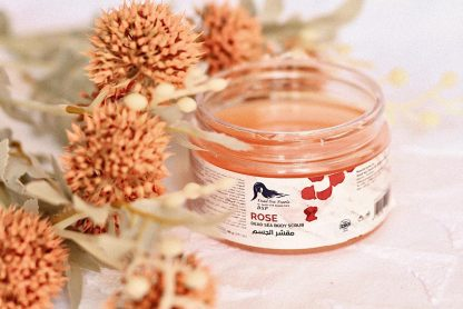BodyScrub-Rose