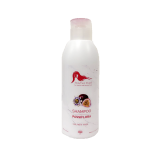 shampoo passiflora